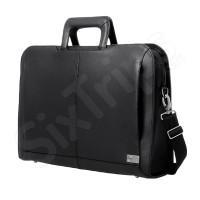 """Кожена чанта за лаптоп Dell 14"""""""