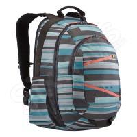 "Синьо-сива раница Case Logic Berkeley II Backpack 15.6"""