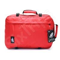 Свежа червена чанта и раница 2в1 Cabin Zero