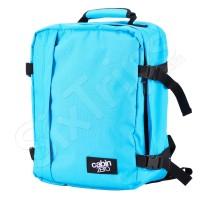 Светло синя Cabin Zero Mini чанта за ръчен багаж