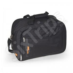 Черна чанта за пътуване Gabol Week 42см