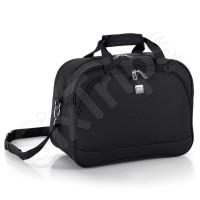 Черна чанта за път Monaco 40см.