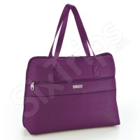Лилава чанта Gabol Artic 45см.
