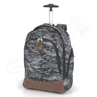 """Раница с колела подходяща за ръчен багаж 15.6"""""""