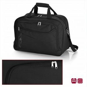Пътна чанта GABOL 50 см. черна - Week 10051001