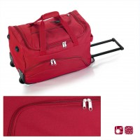 Пътна чанта на колела GABOL 50 см. червена - Week 10054508