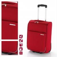 Текстилен куфар GABOL 52 см. червен - Flat 10874508