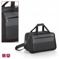Пътна чанта GABOL 50 см. сива - Reims 11101016
