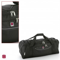 Пътна чанта GABOL 70 см. черна - Alaska 11111301