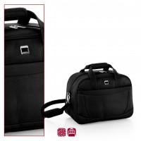 Пътна чанта GABOL 42 см. черна - Orlando 11140901