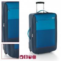 Текстилен куфар GABOL 76 см. син - Reims 11104703