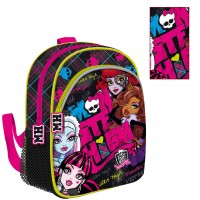 Детска раница Monster high 250958