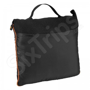 Одеало-чантичка за пътуване BRIGHTtravels, полар