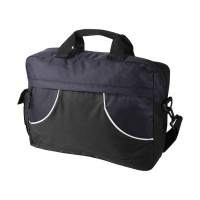 Чанта Chicago синьо-черна