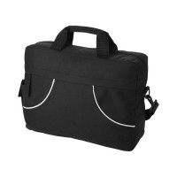 Чанта Chicago черна