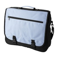 Чанта Anchorage светло синя