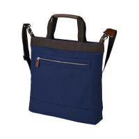 Дамска чанта Elevate Edmonton синя