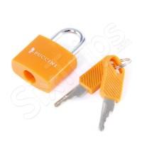 Оранжев катинар с два ключа Puccini
