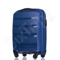 Куфар за ръчен багаж Puccini Acapulco в тъмносиньо