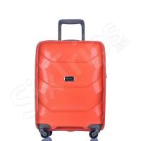 Куфар в свежо оранжево Puccini Miami 55см