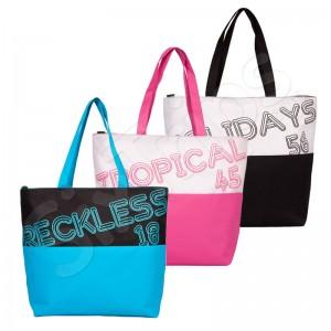 Модерна дамска чанта в няколко цвята